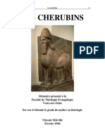 cherubins_memoire