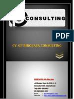 Publikasi Gp Biro Jasa Consulting