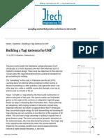 Building a Yagi Antenna for UHF – J-Tech Engineering, Ltd_.pdf