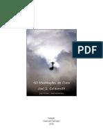 40 Meditações de Cura - Joel Goldsmith - trad GS