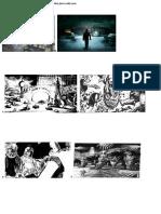 Observá las imágenes y escribí un microrrelato para cada una.docx