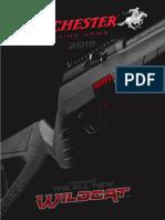 2019 Winchester Catalog