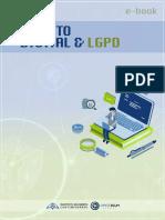 Direito Digital e LGPD