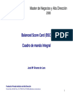 Balanced Score Card (BSC) Cuadro de mando Integral.pdf