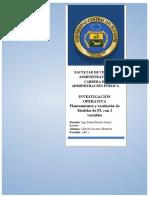 Planteamiento y resolución de Modelos de PL con 2 variables 7-16 AL 7-38.docx