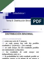 TEMA 8- DISTRIBUCION BINOMIAL.1.ppt