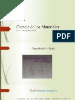 Ciencia De Los Materiales Diapositivas a Mano.pptx