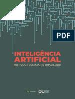 IA no Sistema Judiciário Brasileiro