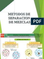 MEZCLAS Y SUSTANCIAS PURAS.ppt
