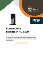 manual-bematech-rc-8300