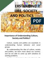 Human Cultural Variation