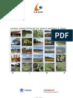RIMA - Relatório de Impacto Ambiental