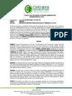 PAS 918-17 INICIO EMSERSOL MARICEL VALENCIA NO ASEGURO BIENES