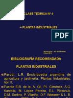 CLASIFICACION DE PLANTAS SEGUN SU UTILIDAD