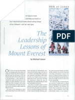 The Leadership Lessons of Mount Everest.pdf