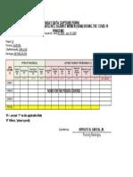 VAW_Barangay Data Capture Form