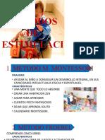 METODOS DE ESTIMULACION I