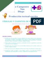 CUENTOS DE PANDEMIA