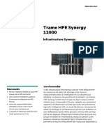 Frame HPE Synergy