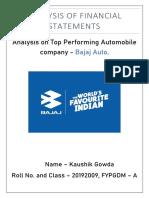 AFS - FINAL PROJECT - BAJAJ AUTO.pdf