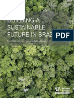 Building a Sustainable Future in Brazil