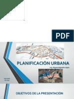 Planificacion Urbana (primera parte)