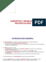 temaconceptosymodelosenpsicopatologia