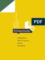 plaquette Urbanitude