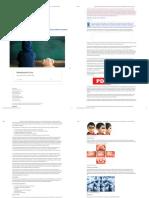 Terapia remineralizante y restauradora bajo los conceptos de mínima invasión en paciente pediátrico con síndrome de asperger