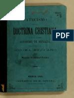 Geronimo de Ripalda - Catecismo de La Doctrina Cristiana