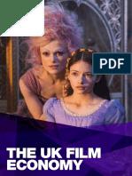 bfi uk film Economy 2019