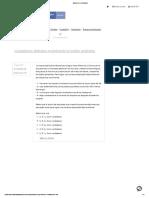 Examen de certificación 1