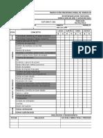ECP DHS F 301 VIBROCOMPACTADOR