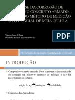 APRESENTAÇÃO JORNADA IC UNICAP - WANESSA SOUZA DE LIMA