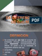 dxdiferencialdeojorojo-111120155925-phpapp02