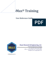 User Reference Guide