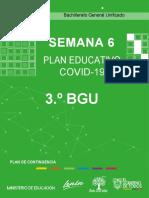PLan Educativo Coivd 19
