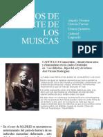 RITOS DE MUERTE DE LOS MUISCAS
