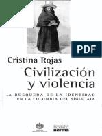 Civilización y Violencia - La búsqueda de la identidad en la Colombia del Siglo XIX.pdf