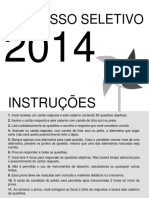 processoseletivo2014