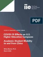 COVID-19 Survey 1 Brief_FINAL1