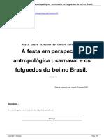 Artigo -Maria Laura Viveiros