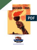 Conquistando Almas, Lá fora onde os pecadores.pdf
