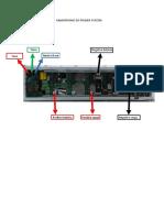 ESQUEMA DE LIGAÇÃO  GAMATRONIC DC POWER SYSTEM-convertido
