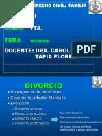 DIAPOSITIVAS DERECHO FAMILIA
