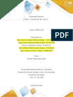 Fase 3. ORGANIZACION DE LA PARTE COLABORATIVA