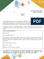 Ficha 3 fase 3 participacion Patricia Castellanos