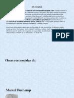 Arte Conceptual PDF