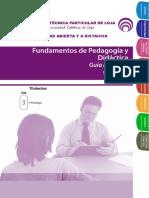 PEDAGOGIA Y EDUCACION.pdf