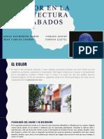 EL COLOR EN LA ARQUITECTURA Y ACABADOSssss (1).pptx